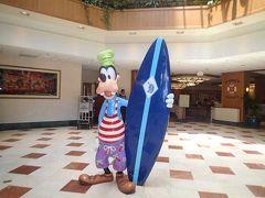 カリフォルニア ディズニーリゾート 60周年5☆パーク直結 ディズニー グランド カリフォルニアン ホテル・パラダイスピアホテル