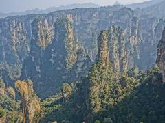 とびきり別世界旅行 規格外の自然!その名は中国武陵源