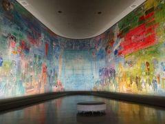 パリ アパルトマン滞在記(13) 市立近代美術館・ブールデル美術館