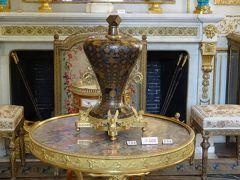パリ アパルトマン滞在記(14) ニシム・ド・カモンド美術館、コニャック・ジェ美術館