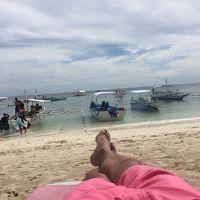 ソロトラベラー(フィリピンボホール島)♯106