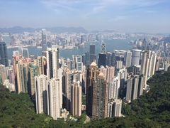 大好き香港7泊8日、でも不完全燃焼。
