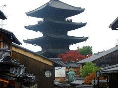京都 ひたすら寺院を巡り紅葉をめでる一人旅(その5)