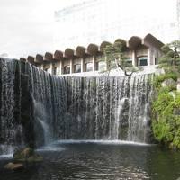 東京・紀尾井町/ガーデンラウンジのサンドウィッチ&スイーツビュッフェ