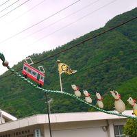 パクチーハウスで同年代オフ会・・・・の前に箱根登山鉄道に乗りましょう♪(1)