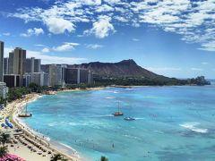 ■うーたくん@ハワイ_個人手配旅行記②