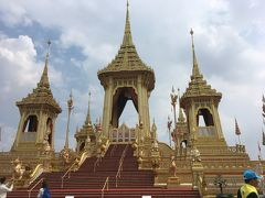 2017年11月バンコクの旅