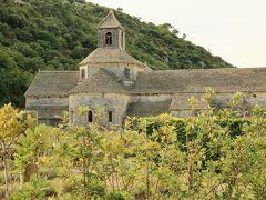 フランス 美しい街並みと世界遺産を訪ねて(7)リュベロンの小さな村々 ゴルドとセナンク修道院