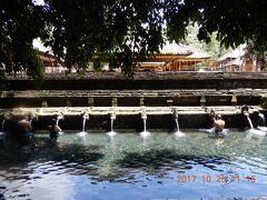 バリ島 ヒンズー教寺院 ギャニャール Kabupaten Gianyar 3