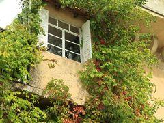 フランス 美しい街並みと世界遺産を訪ねて(8)リュベロンの小さな村々 石の村ボリーとメネルブのトリュフ