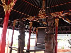 古都を訪ねて、古い文化に親しむ。