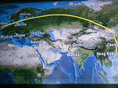 イギリス旅行記2017 Part29 ヒースロー空港出発編