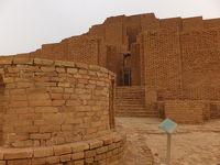 イラン北西部2 チョガザンビル シューシュタルの水利施設 他
