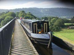 初アイルランド&北ウェールズ、ロンドン一人旅、ナローボートで運河と水路橋を進み、アイルランド海峡を船で渡り、北ウェールズを保存鉄道で移動、ブライトンの最新スポットなど盛りだくさんの旅。⑥北ウェールズ他編