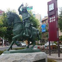 2泊3日 信州と上州、真田街道をたどる名湯の旅 (4-1) 上田城から草津温泉へ