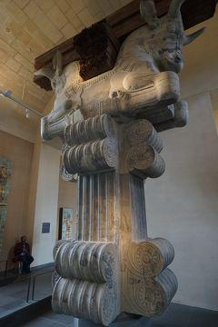 ルーヴル美術館【10】古代オリエント・コレクション
