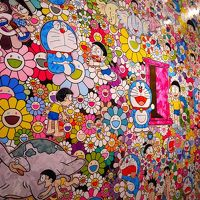 2017年秋!『THE ドラえもん展 TOKYO 2017』IN 六本木ヒルズ・森アーツセンターギャラリー&Roppongi Hills Artelligent Christmas 2017(家族3人で)