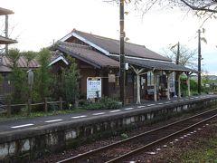 神戸から北播・東播地域をブラブラ【その4】 北条鉄道に乗る+加古川のソウルフードを食す