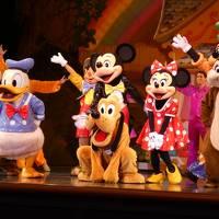 2017年10月15日 東京ディズニーランドを普通に楽しんじゃおう! ホテルミラコスタ泊