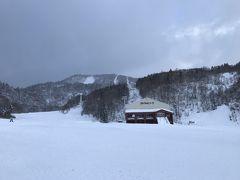 2017~18シーズン初滑りは札幌国際で