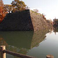 2013年 九州旅行� 新旧八代城址と八代市内訪問