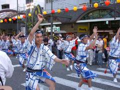 2006年 高知・徳島 徳島篇