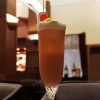 ヴィクトリア ☆ Classic Cocktails(シンガポールスリング)を一杯