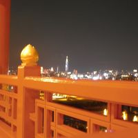 二度目の台北。 またまた圓山大飯店
