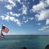 母娘&叔母 弾丸!ハワイの旅ー3日目ー