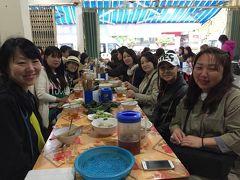 2日目はローカル料理を攻めてからトウドゥック帝廟へ ベトナム中部グルメツアーその2