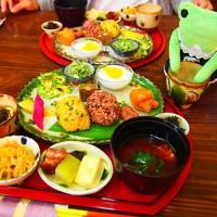 沖縄北部やんばる 命ぐすいの旅 3