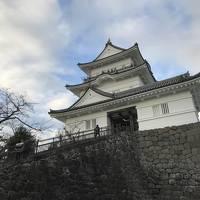 小田原で同窓会旅行<1>