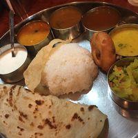 南インド料理と 大和寿司のラストランの宴 前編