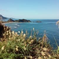 奄美大島南部の旅。