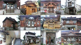 野沢温泉の旅行記