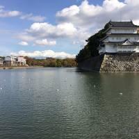 名古屋と伊勢志摩の旅