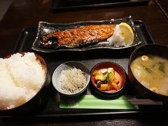 東京旅行記~2017 中央区編~その2