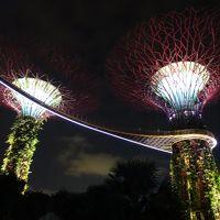 ランカウイ島&シンガポール その2