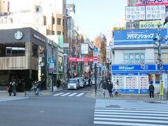 東京文学・歴史散歩12。神楽坂から早稲田までその1:神楽坂界隈。