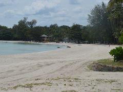 おっさんひとり旅 東南アジア Day4 シンガポールから日帰りビンタン島
