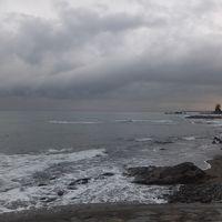 2017年初冬・・・・・�雨晴海岸