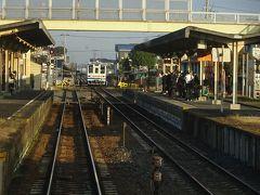 北関東の鉄道に乗りに行く【その1】関東鉄道常総線を北上する