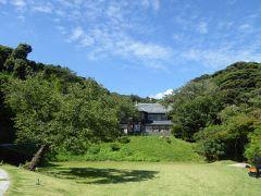 初秋の鎌倉「古我邸」 Vol1:美しい庭園♪
