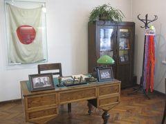 リトアニア旅行記 (1)日本のシンドラー杉原千畝記念館の在るカウナスへ。