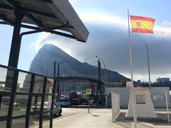 ジブラルタル訪問記 「スペイン人が買い物に行く、イギリス領のフリーポート」 スペインの香港 ジブラルタル
