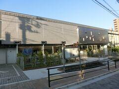 東京文学・歴史散歩13。神楽坂から早稲田までその2:牛込の台地を歩く。