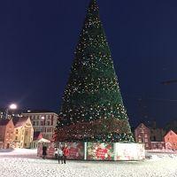 クリスマスをヨーロッパで過ごすならウラジオストクへ