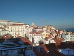 ユーラシア大陸最西端ポルトガル一人旅 1