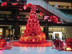 梅田 IN Christmas! 2017①