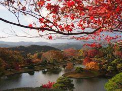 2017紅葉の京都旅